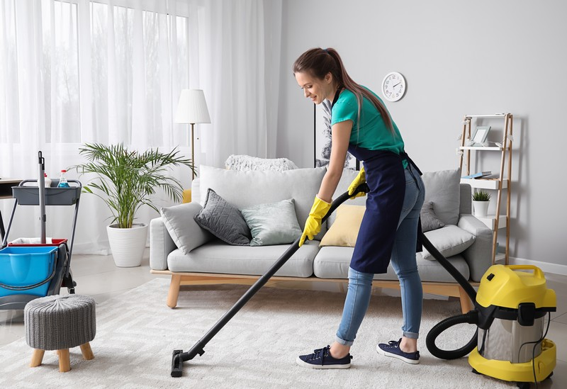 Home-Cleaner-Olympia-WA