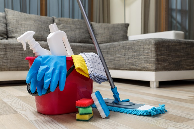 House-Cleaning-Lacey-WA